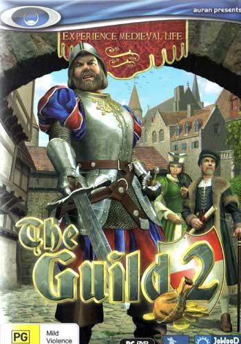 Скачать файл с другого сервера. Категория. Игра: Guild 2: Venice / Гильди